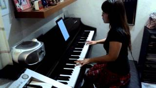 Sunny & Luna - It's Me (To The Beautiful You OST) - Piano sheets