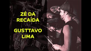 Zé da Recaida - Ramon Pika - Pau