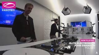 Elite Electronic & John Swanson   Polaris @ ASOT 811