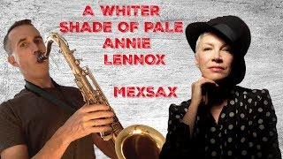 A Whiter Shade of Pale (Gary Brooker & Keith Reid) Tenor Sax