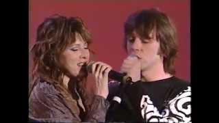 Luce Dufault et Daniel Boucher -  Le doux chagrin (live 2000)