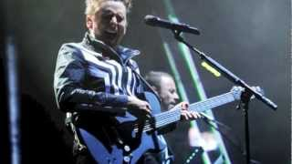 MUSE- prague HD