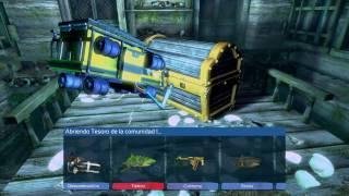 Opening 8 Treasures Of The Community (Epic Drop!!!) - Depth