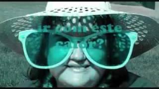 Natércia Barreto - Óculos de sol!