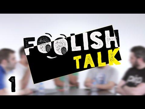 فولش توك - الحلقة الأولى