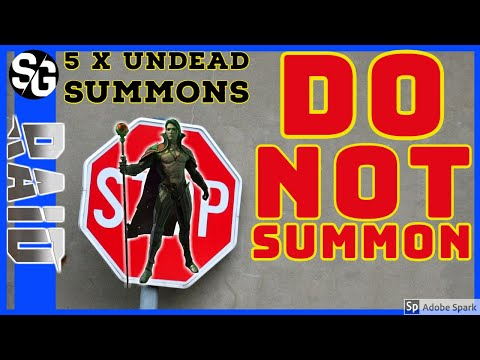 RAID SHADOW LEGENDS | DO NOT SUMMON!