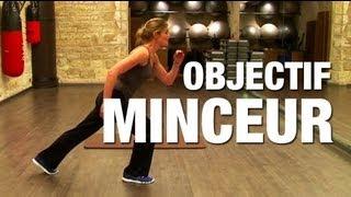 Fitness Master Class - Séance minceur
