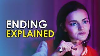 Cam: Ending Explained + Film Analysis (Netflix 2018)