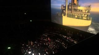 "Titanic Live (Rose ""I'm Flying"") - Royal Albert Hall 27/04/15"