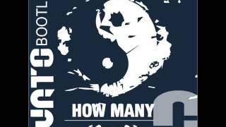 W&W - How Many (JUNTO Bootleg) [FREE DOWNLOAD]
