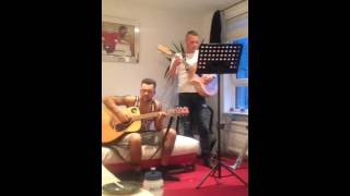 Jordan Walker & Sean Gordon -  Let It Go