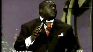 Impersonation  Of Famous Preachers