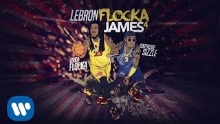 Waka Flocka Feat. Sizzle -Ball Hard (Prod. By Southside)