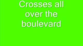 Jose Gonzalez - Crosses (with lyrics)