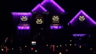 Short Lowe Halloween 2015 snippet...