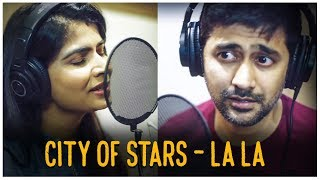 City of Stars - La La Land (Cover)