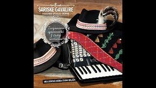 Ukážky z CD ŠARISKE GAVAĽIRE - Hrá ĽH Stana Baláža 2017