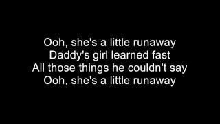 Runaway - Bon Jovi (Lyrics)