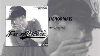 11. ZLÁTAN - (A)NORMAIS (AUDIO)