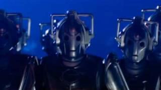 INTEGRAL - Pet Shop Boys vs. Cybermen
