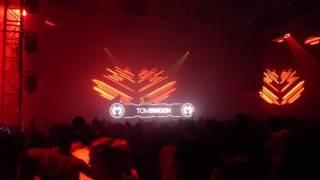 Tom Swoon - Magnetic Festival 2017 Praha sestrih Full HD
