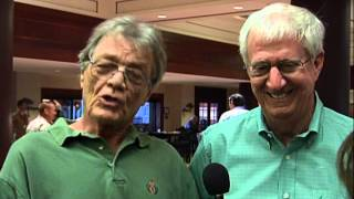IEMA Conference 2012 -- Larry Lujack and Tommy Edwards on Pet Preparedness Spots
