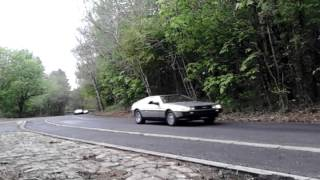 DeLorean Worker`s Reunion May 2015 Dunmurry N.Ireland Vid#2