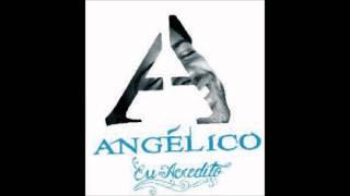 Angélico Vieira - When I fall in love (R&B Version) ( EU ACREDITO)