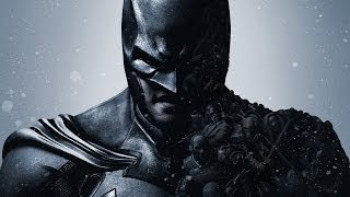 "Batman Arkham Tribute: ""I´m Batman"""