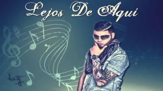 Farruko  Lejos De Aquí Versión Cumbia remix!!!!!!