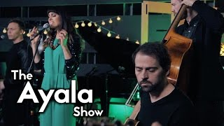 Ayala - This Year - live on The Ayala Show