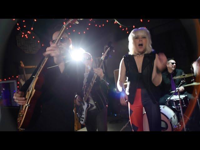 oficial video de the electric mess