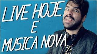 LIVE E MUSICA NOVA DOS PIRATAS HOJE, VEM SABER COMO VER :]