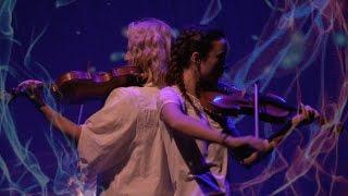 Statues-Firework (Harry Potter Medley) Live Violins Cover with dancers