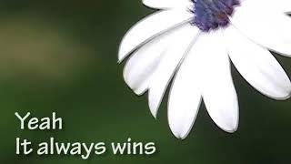 Travis Greene - Love Will Always Win Lyric Video
