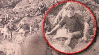 Tragovi Iz Prošlosti - Dokazi o Putnicima Kroz Vreme