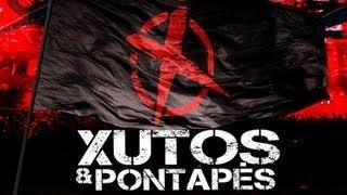 Cordas e Correntes - Xutos & Pontapés - NOVA MÚSICA!