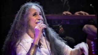 """Maria Bethânia - """"Tua"""" (Ao Vivo) – Amor Festa Devoção"""