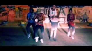 Babylawd Chicken gunya dance by tuff a lie