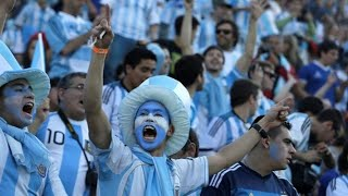 Al ritmo de Bella Ciao, la canción de Argentina que es viral