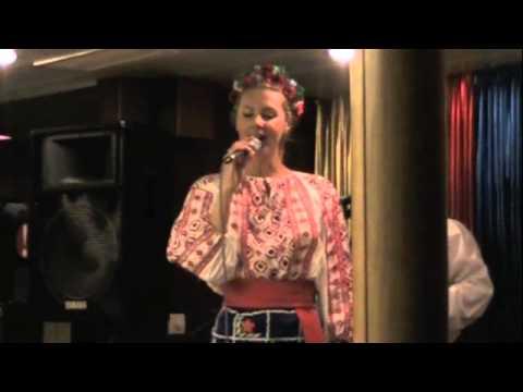 Ukranian Night on The Viking Lomonosov Cruise