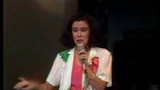 Elis Regina Alô Marciano ( ao vivo )