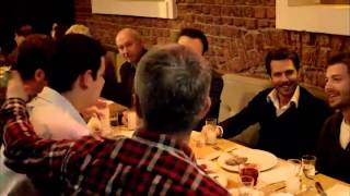 Yeni Rakı - Dert Ortağım Reklam Filmi 2013