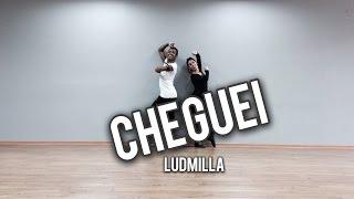 Cheguei - Ludmilla - Coreografia Joy