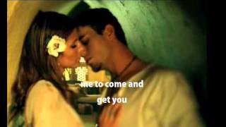 Enrique Iglesias Ring My Bells with lyrics