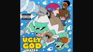 Ugly God - Water [CLEAN VERSION]