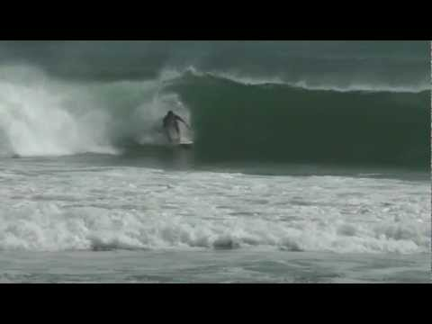 Nicaragua Surf Report – Wave of the Day – April 3rd, 2012