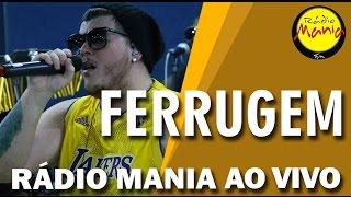🔴 Radio Mania - Ferrugem - João de Barro