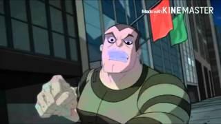 Spiderman music video war of change