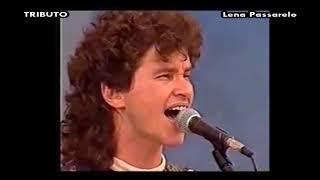 Roupa Nova - INÉDITO - A Força do Amor (Ao Vivo)  1994